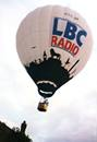 LBC balloon