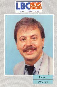 Peter Deeley