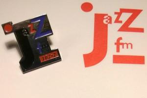 Jazz FM memoribilia