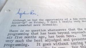 Capital - Attenborough - news beyond reproach