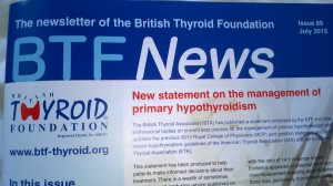 Thyroid mag