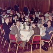 Variety Club or Local Radio Assoc awards 79 or 80 pic 2