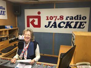 S O at Radio Jackie