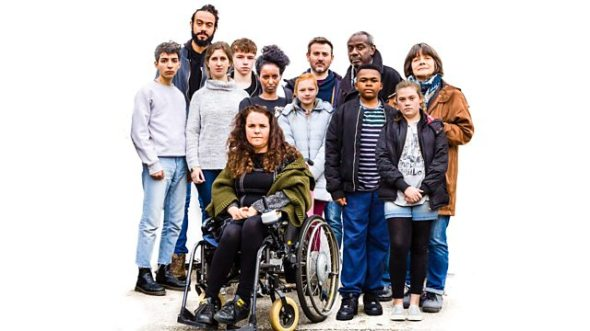 disabled midwich cuckoos